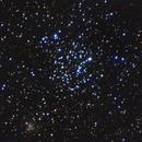 M35 ammasso aperto, 2 gennaio 2021,                                Giuseppe Nicosia