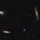 NGC 3628,                                ewa