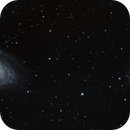 Bode's Galaxies (M81 and M82, the Cigar Galaxy),                                Frank Kane