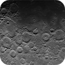 Moon (the straight wall),                                John Leader