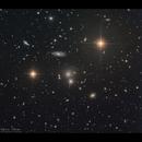 Abell 1060 - The Hydra Cluster,                                Göran Nilsson