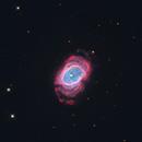 NGC 3132 PN,                                Kfir Simon