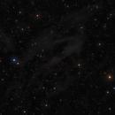 Sh2-73 (Sharpless 73) / The Chel Grett Nebula,                                Brent Newton
