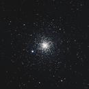 Pavo  Globular Cluster,                                capella_ben