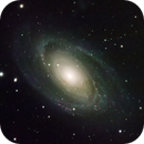 M81 ASI2600MM,                                WAskywatcher