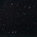 Galaxies west of Markarian's chain,                                AC1000