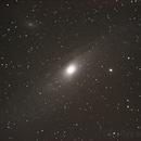 Andromeda Round 3,                                isherwoodc