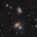 NGC 5363LRGB from Deep Sky West,                                jerryyyyy
