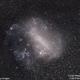 Large Magellanic Cloud #1,                                Molly Wakeling