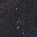 Constellation of Orion ,                                Dennis Kaiser