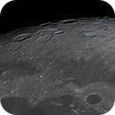 Crater Pythagoras and Plato,                                Stephan Lenz