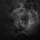 NGC 2237,                                aznights