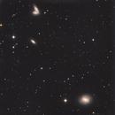 M58 & Siamese Twins,                                Seymore Stars