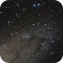 NGC 206,                                Brice Fayd'Herbe