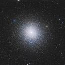 NGC 104,                                Chris