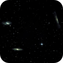 Leo Triplet (M 66 Group),                                  Lopes Maicon
