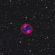 Jones Emberson 1 Planetary Nebula,                                John