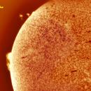 S 13,                                Gabriel - Uranus7