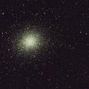 Omega Centauri,                                Ray Heinle