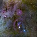 Orion,                                Syue-Hao Liao