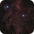 Pelican Nebula,                                Konstantinos Stav...