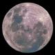 Full Moon RGB Aug 2018,                                Donnie B.