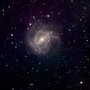 Messier 83,                                Paulo Cacella