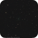Comet 154P/Brewington (Jan.4,2014),                                José J. Chambó