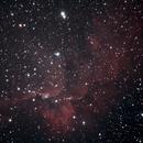 NGC7380,                                Zdenek Vojc