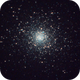 M5 globular cluster,                                Nikolay Vdovin