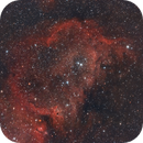 IC1848 - Soul Nebula,                                Ahmet Kale