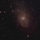M33,                                LV426