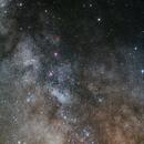Milky Way,                                guvenozkan