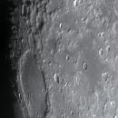 Southwestern Lunar Limb;  Vieta, Schickard, Schiller,                                stevebryson