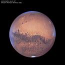 Marte opposizione 2020,                                Stefano Quaresima