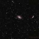 M81 _ M 82,                                Astro-Rudi
