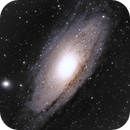 M31 Andromeda,                                ganlhi