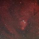 NGC2264,                                christianhanke