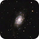 NGC 2403,                                Brian Ritchie