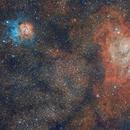M8 y M20,                                Ivan