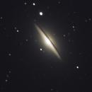 M104 - The Sombrero Galaxy,                                Jon Stewart