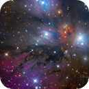 NGC2170,                                Jerry Huang