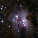 NGC1977,                                Mike
