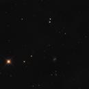 Messier 40 - Winnecke 4,                                Mark Spruce