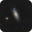 NGC 2841,                                Patrice RENAUT