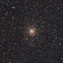 The cluster  Messier 71 (NGC 6838),                                Fernando Oliveira de Menezes