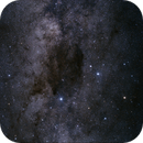 Coalsack Nebula,                                Radek Kaczorek