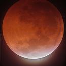Lunar Eclipse 28/07/2018,                                Chan Yat Ping Carl