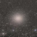 NGC 5139 - Omega Centauri,                                Alex Woronow