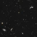 NGC 3395 - NGC 3396 ARP 270,                                Riedl Rudolf
